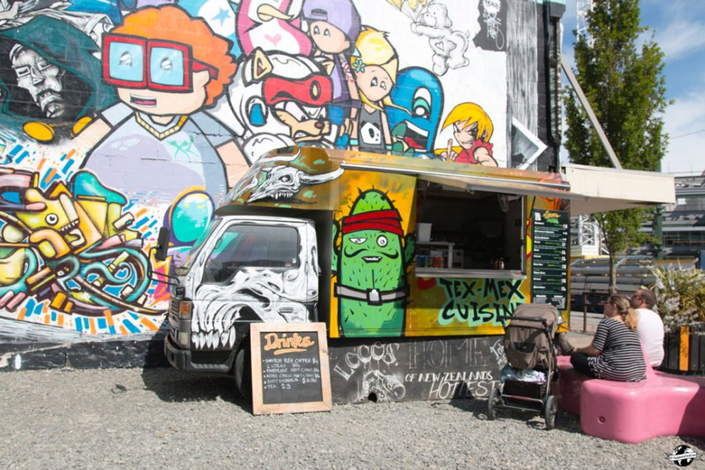 christchurch foodtruck