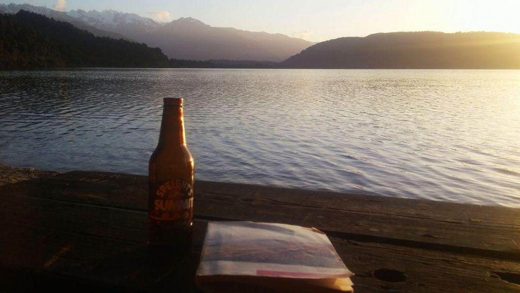 lac nouvelle zelande