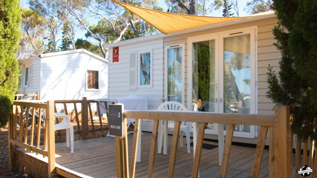 salema eco camp mobil-home