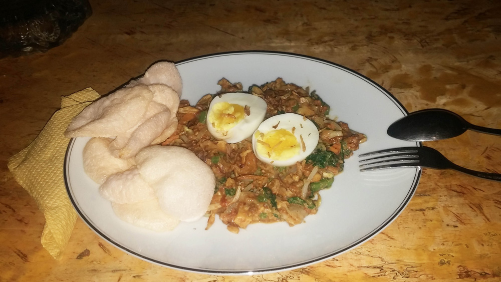 gado gado indonesie