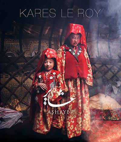 Ashayer KARES LEROY