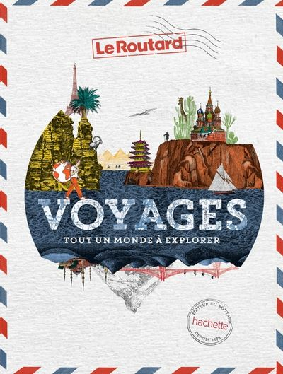 Voyage routard