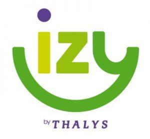 logo izy