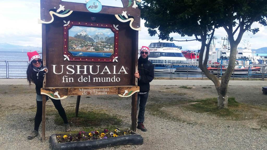 ushuaia noel