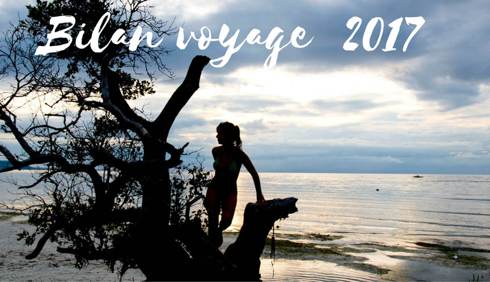 BILAN VOYAGE 2017
