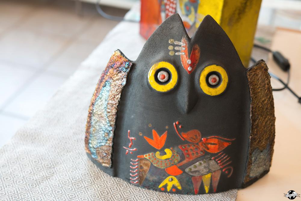 artisanat mogoro
