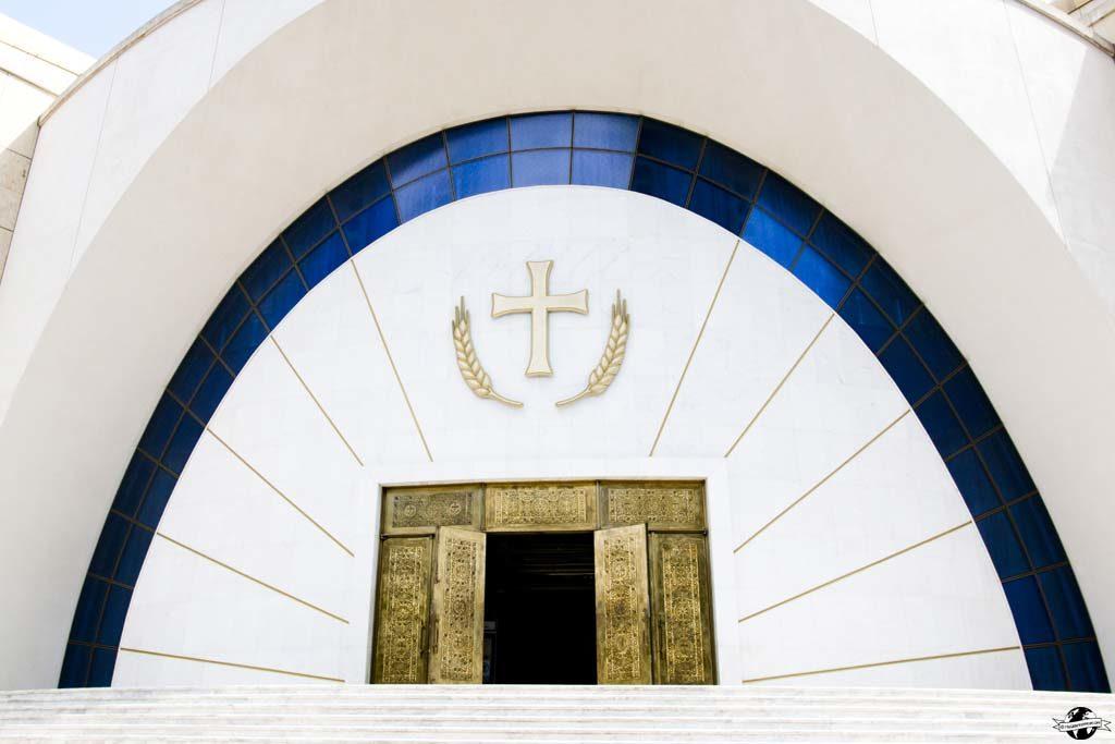 albanie-tirana-église