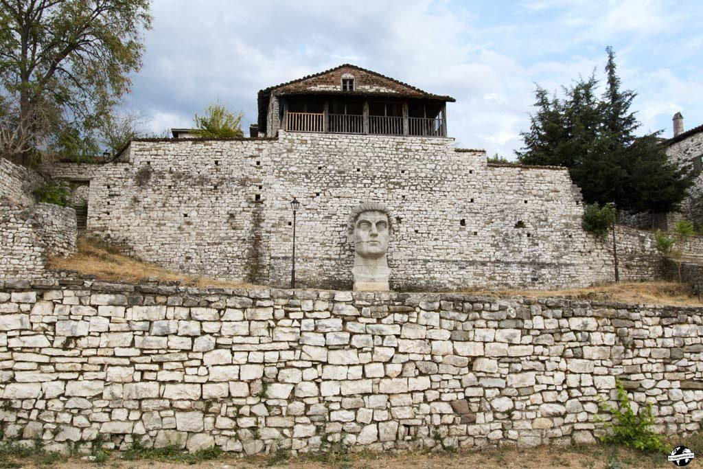 albanie-berat-chateau