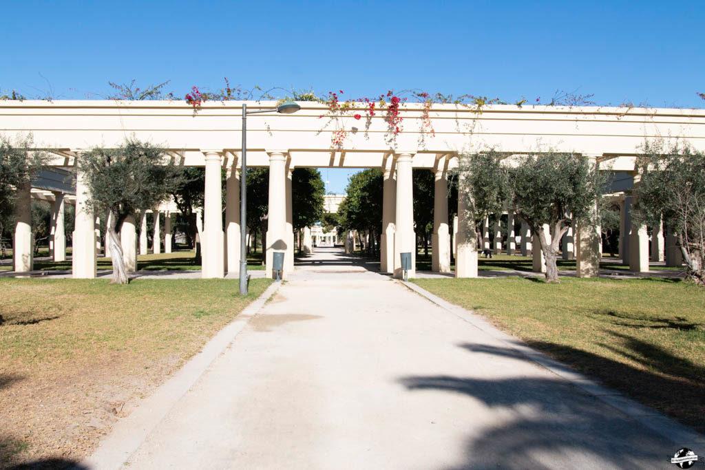 jardin turia valencia
